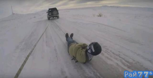 Смертельно опасный трюк фокусника - иллюзиониста привлёк внимание правоохранительных органов в Казахстане.