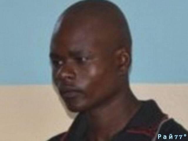 Кениец, изнасиловавший курицу получил 15 месяцев тюремного заключения.