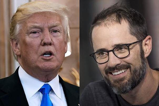 Соучредитель «Твиттера» извинился за «помощь» Трампу.