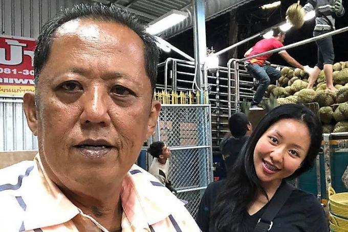 Тайский миллионер предложил солидное вознаграждение «за руку и сердце» своей дочери